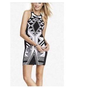 🎉HP🎉NWT sleeveless body hugging dress